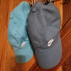 Women's Nike Saturday hats